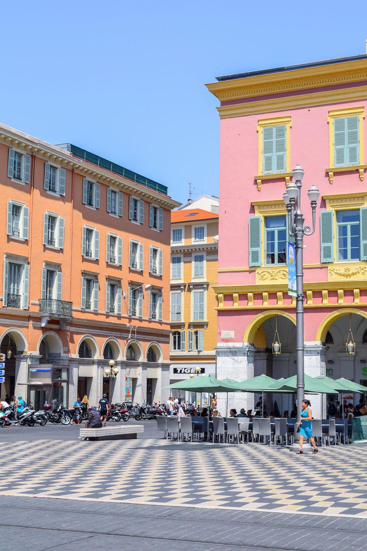 Nice Vielle Ville