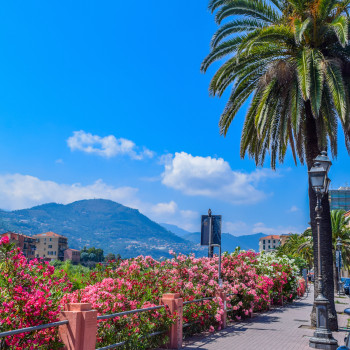 Ventimiglia, France