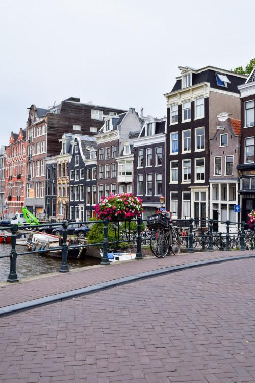 Beautiful Amsterdam in 20 Photos