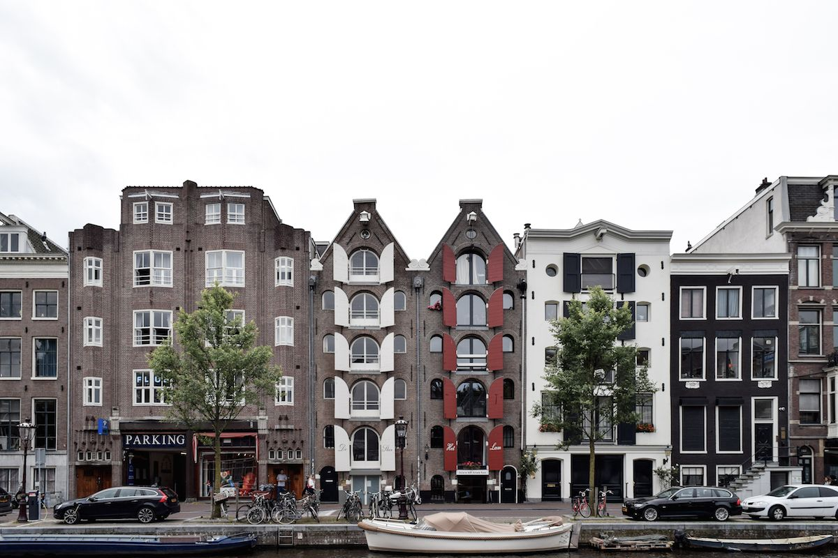 Beautiful Amsterdam in 20 Photos