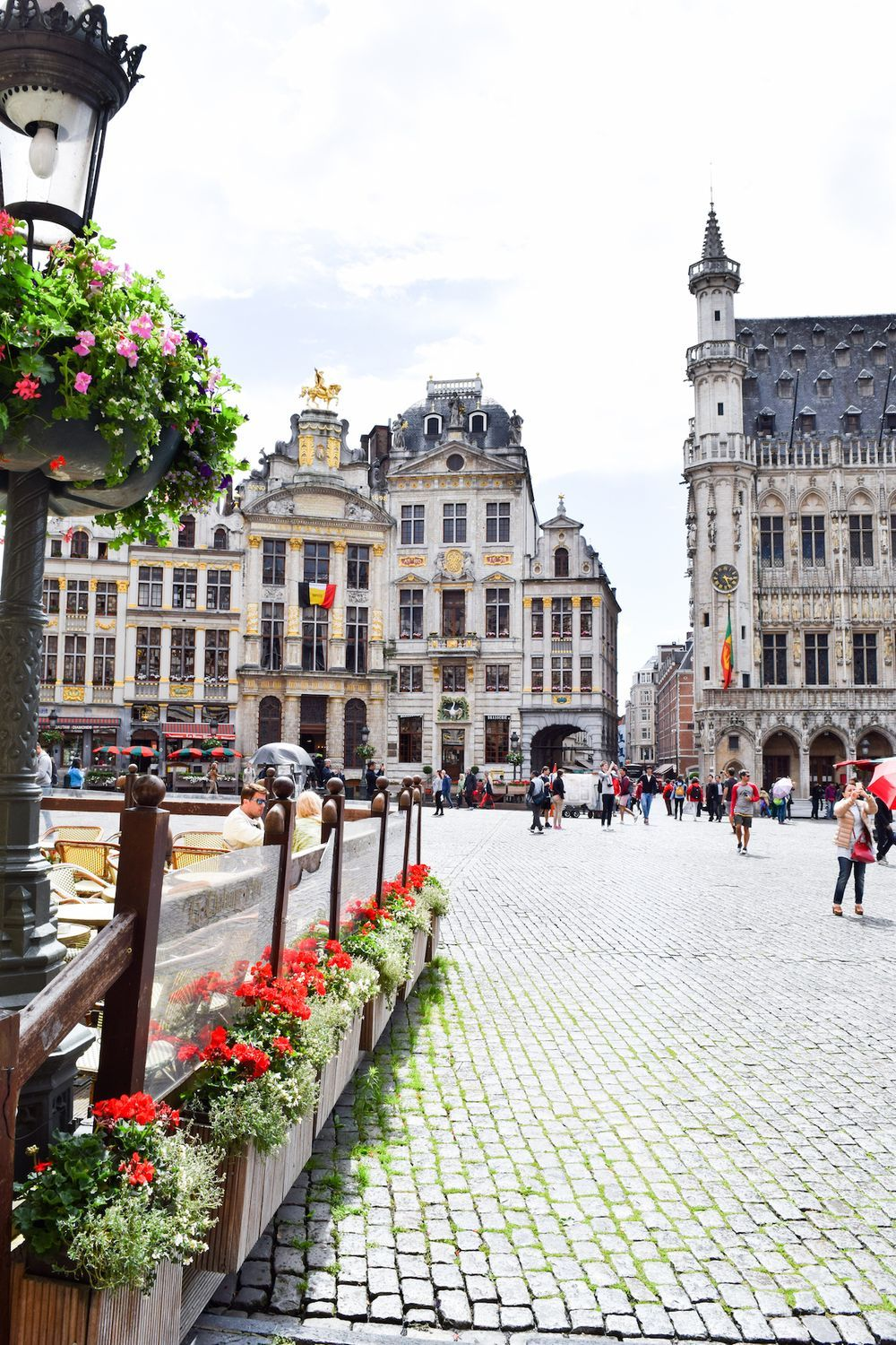 The Culture Guide To Brussels
