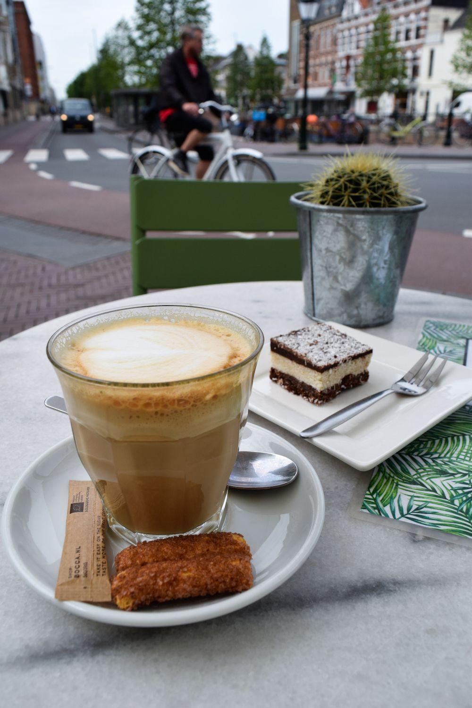 Pistache Cafe, The Hague