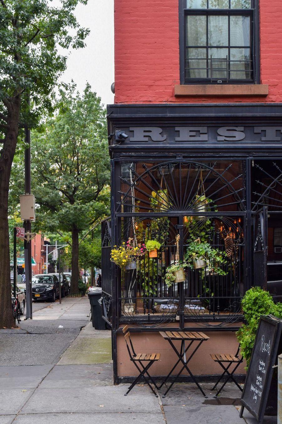 Best Italian Restaurants In Smith Street Area In Brooklyn