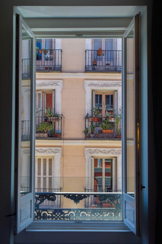 Hotel Petit Palace Madrid