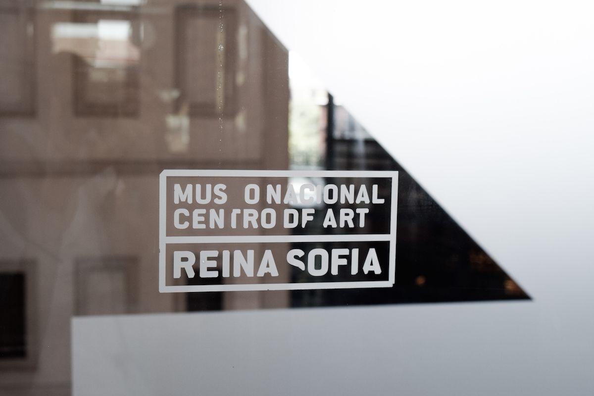 Reina Sofia Madrid