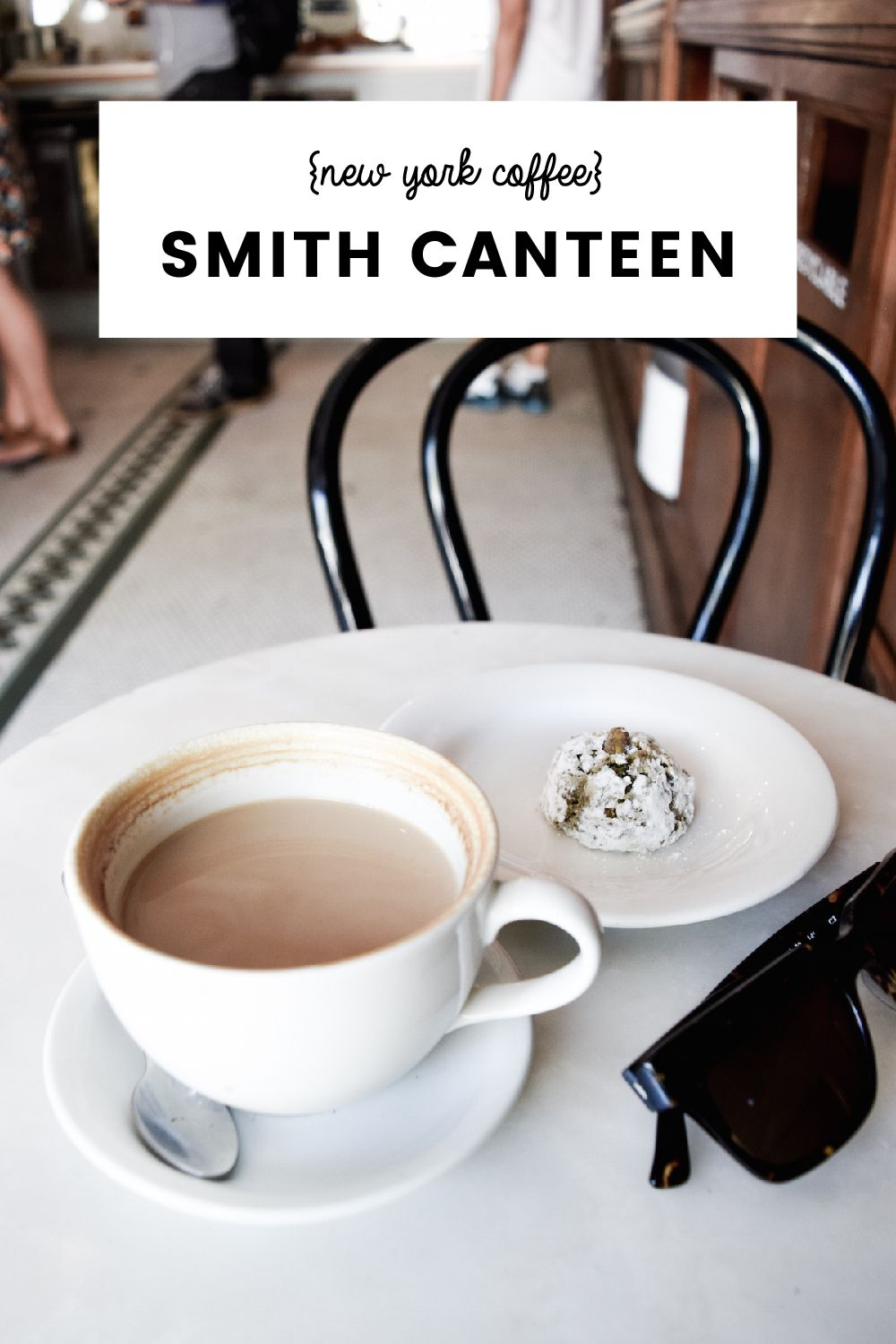 Smith Canteen Brooklyn