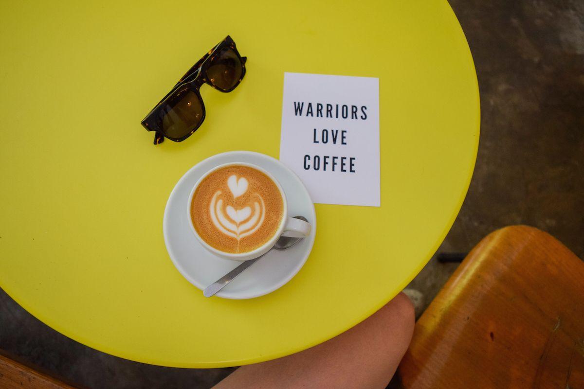 Toma Cafe, Madrid