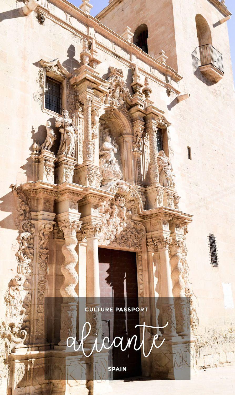 Alicante Cathedral, Visit Alicante, Travel Spain