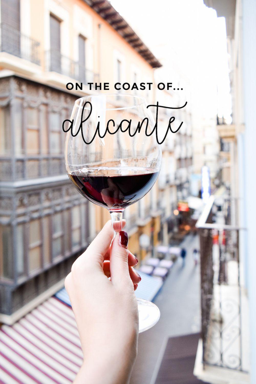 Wine in Alicante, Visit Alicante, Travel Spain