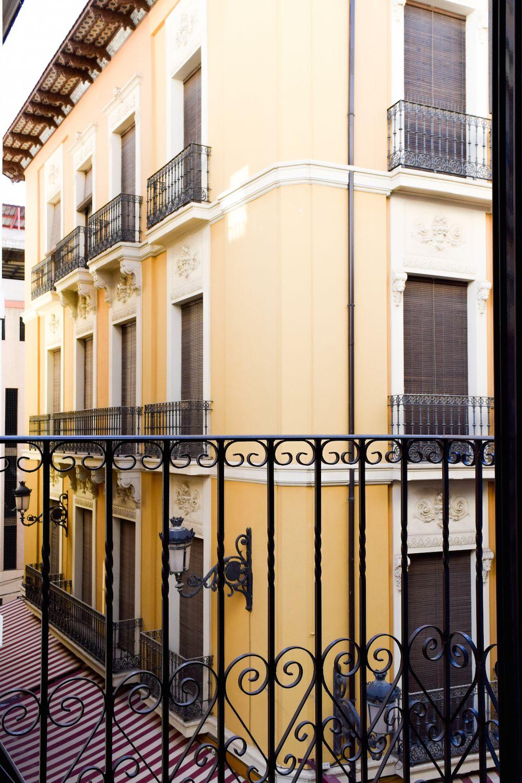 Alicante Balcony