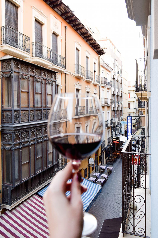 Alicante Wine