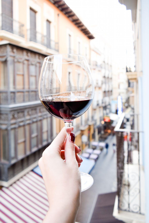 Wine in Alicante