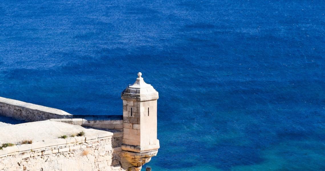 Castillo de Santa Barbara Alicante_20161108_DSC_0510