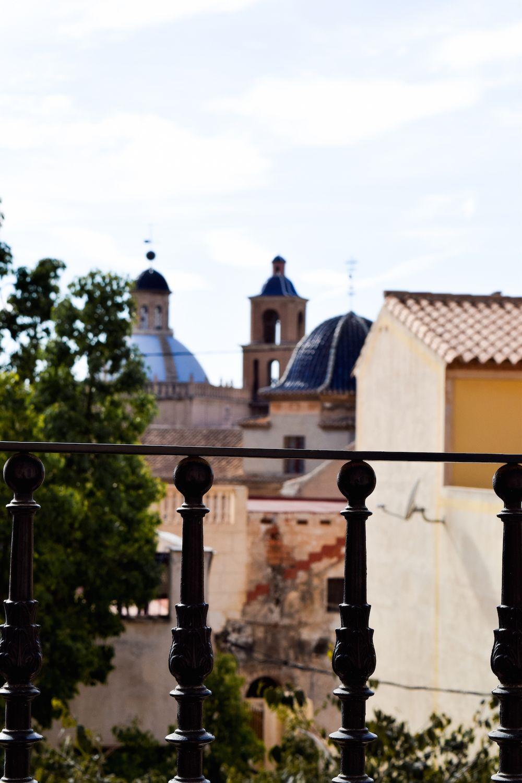 Santa Cruz Alicante