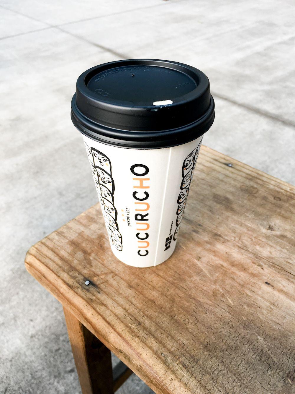 Cucurucho Roma, Best Mexico City Coffee