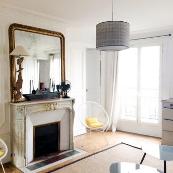 Booking an Airbnb Paris