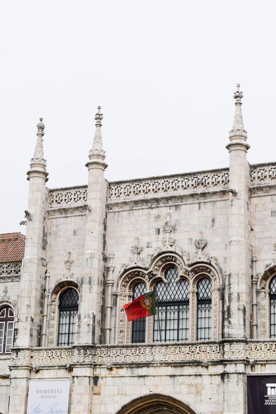 Belém, Lisbon, Portugal