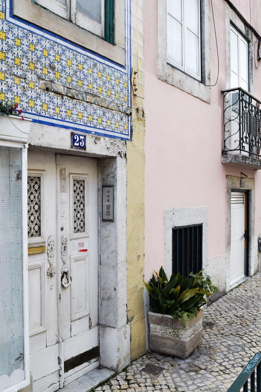 East of Lisbon, Portugal