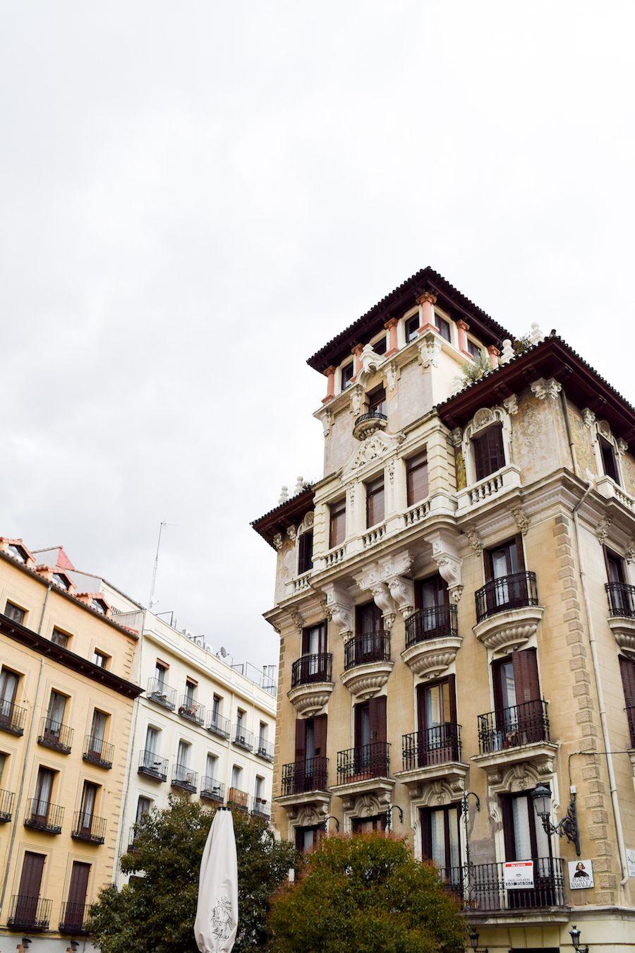 Sol, Madrid