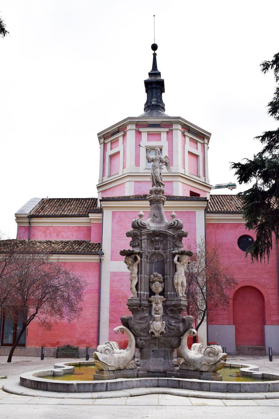 Chueca, Madrid