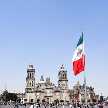 Mexico City Travel Guide, City Center