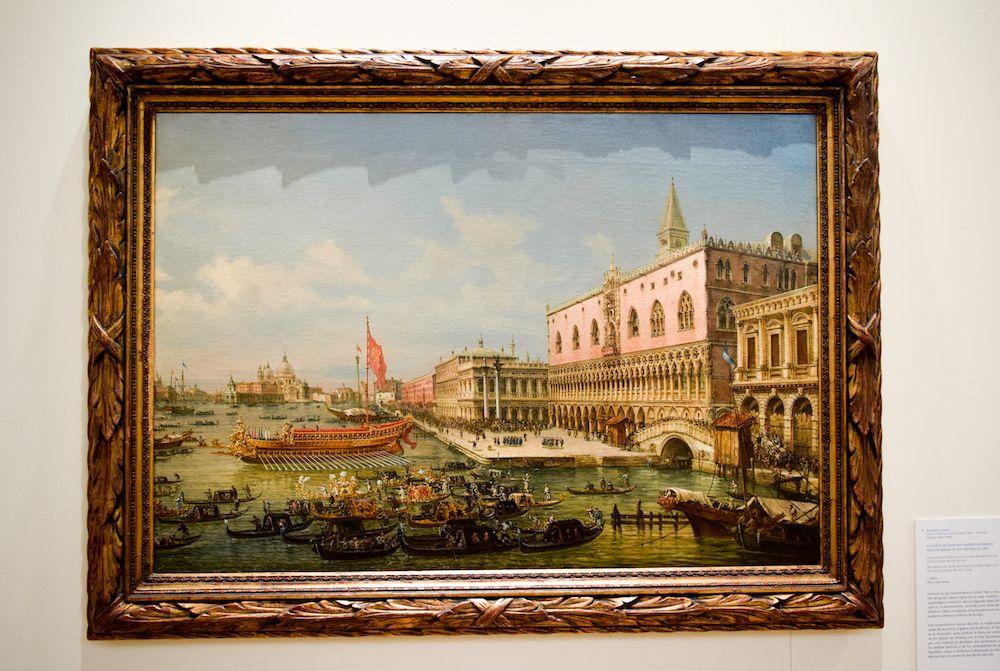 Francesco Zanin, Museo Soumaya, Mexico City