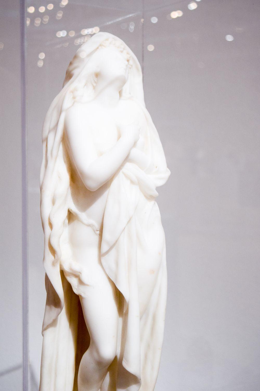 Albert-Ernest Carrier-Belleuse, Museo Soumaya, Mexico City