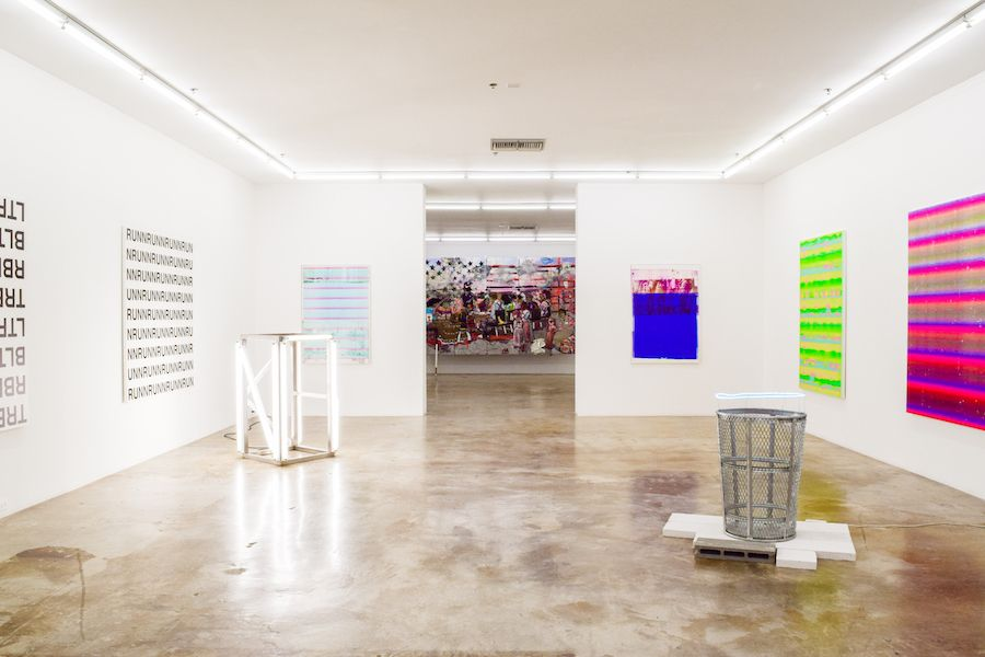 Rubell Family Collection Miami, Private Art Collections