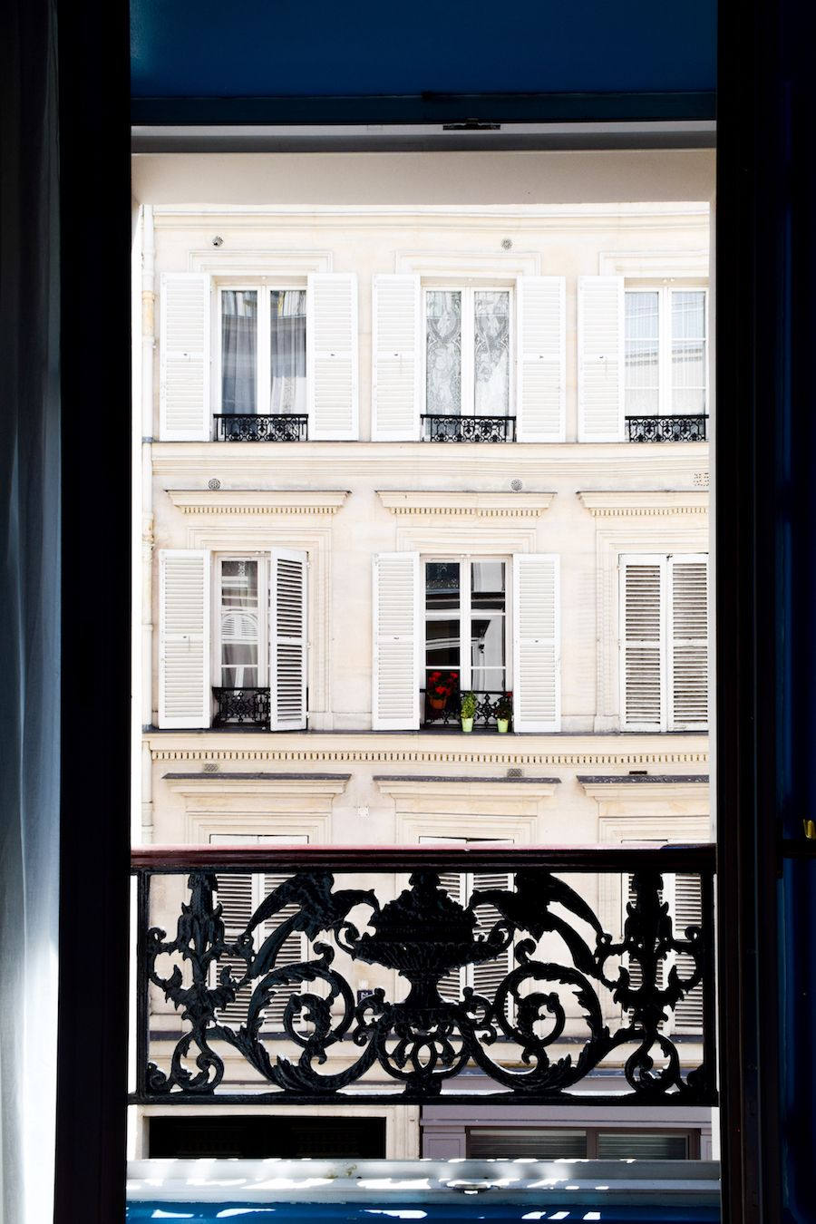 Hotel Grand Amour, Paris