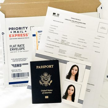 French Long Stay Visa