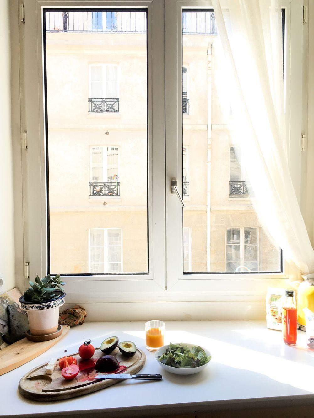 My Paris Kitchen Cooking