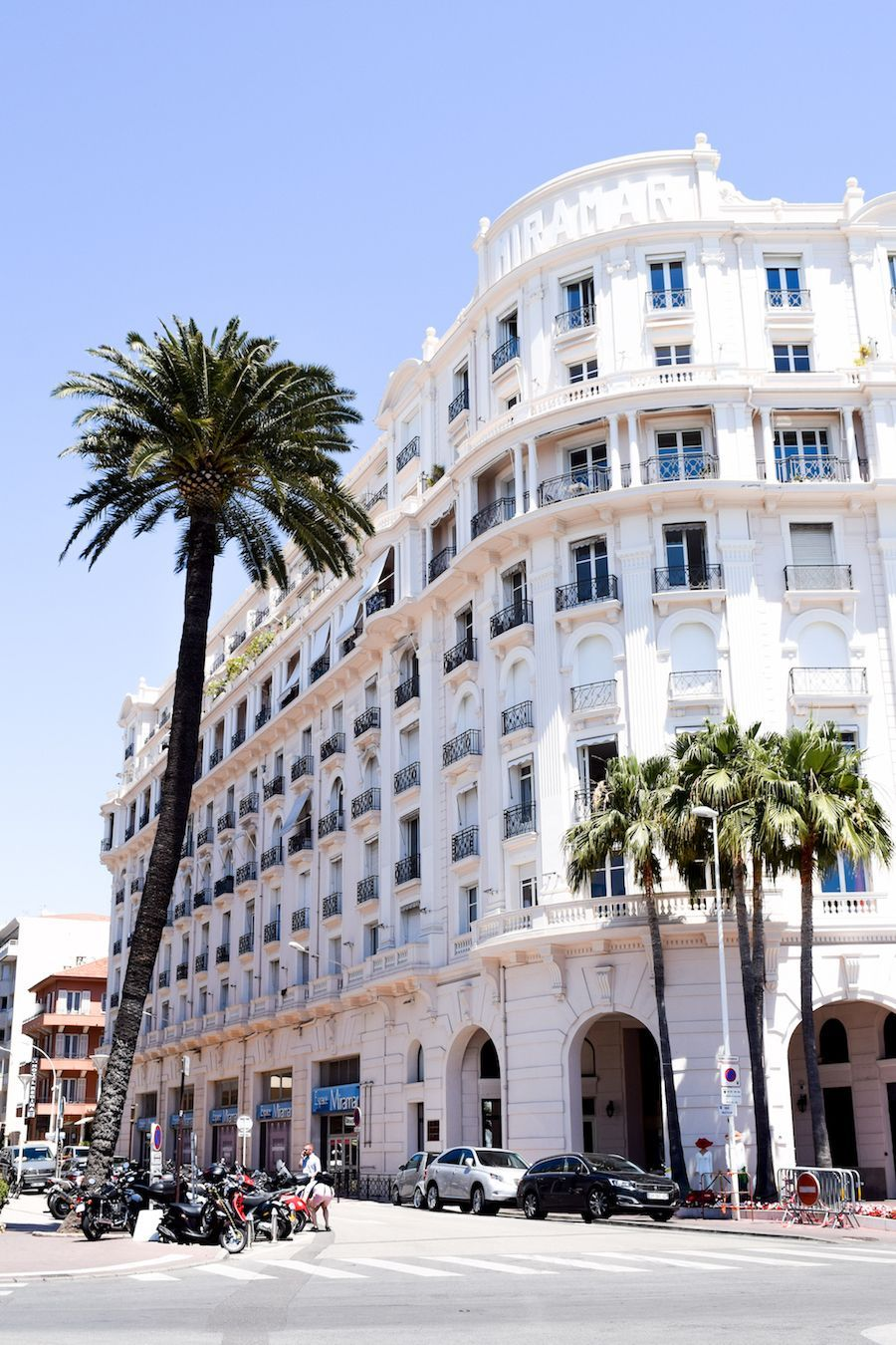 Miramar, Cannes, France
