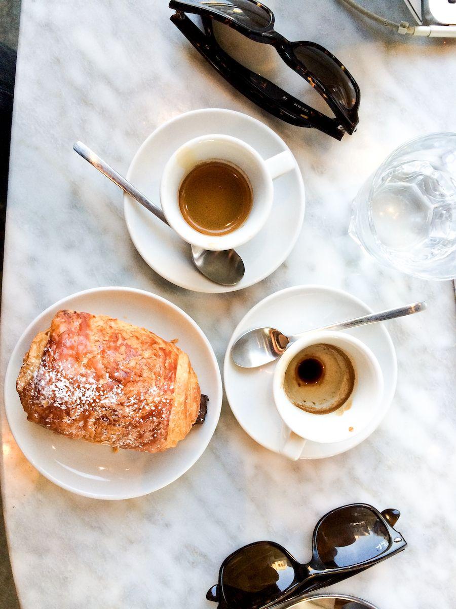 Fika Coffee in New York