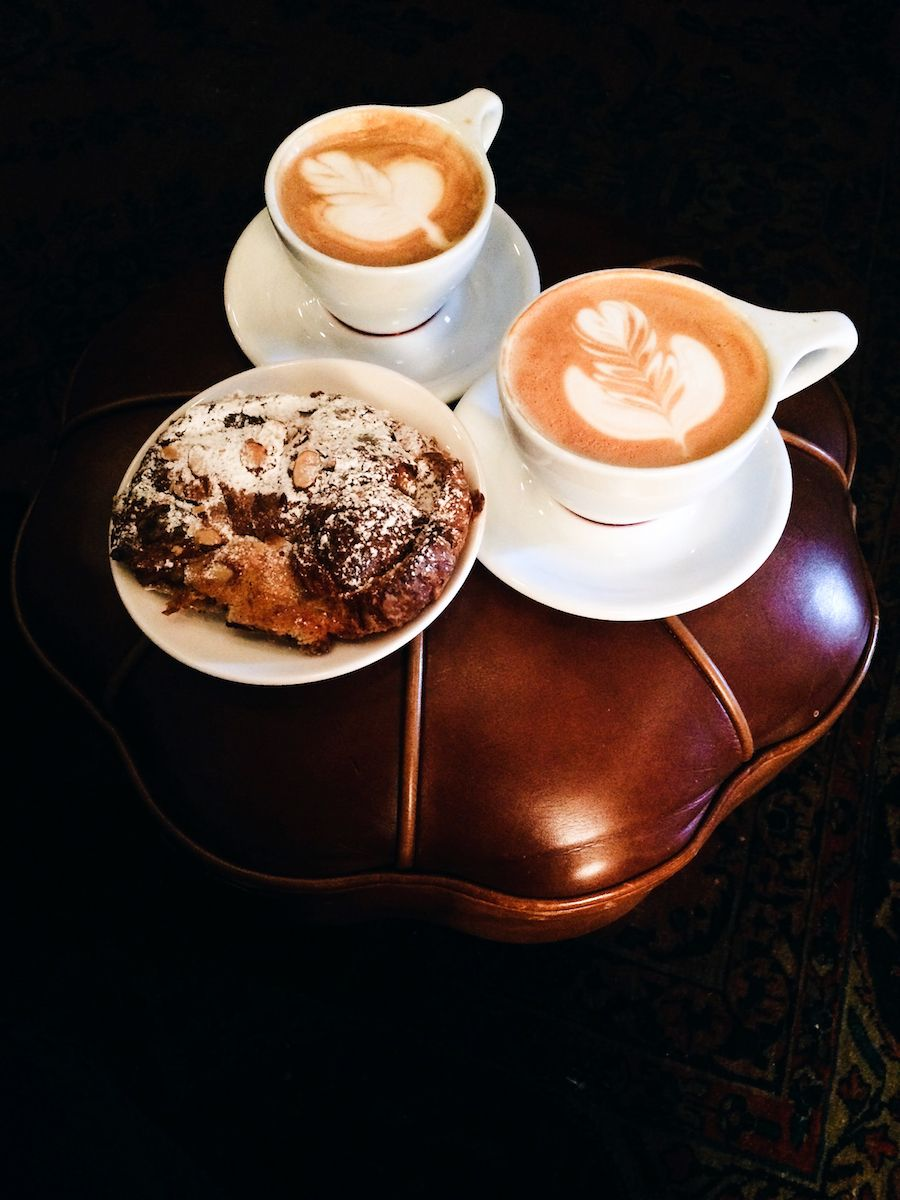 Intelligentsia Coffee NYC, Specialty Coffee Shops in New York