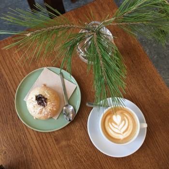 The Broken Arm Coffee in Paris_IMG_1450