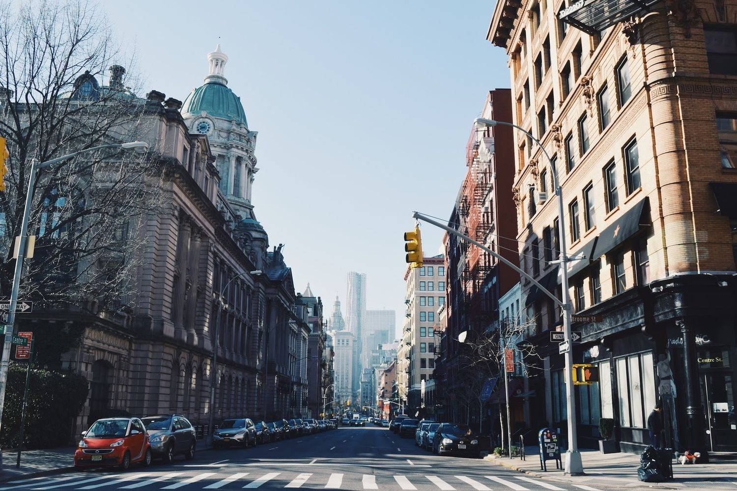 Best NYC Neighborhoods for Instagram
