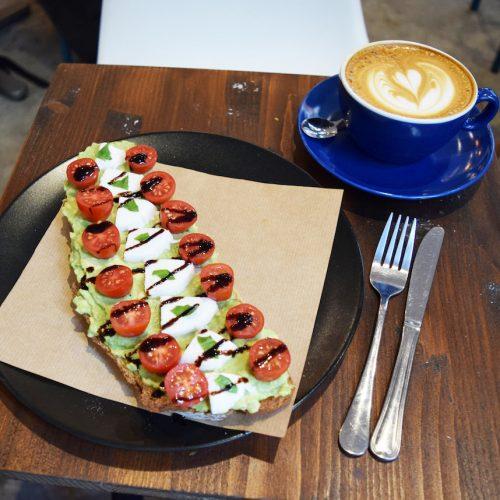 7 Best Specialty Coffee Shops in Madrid