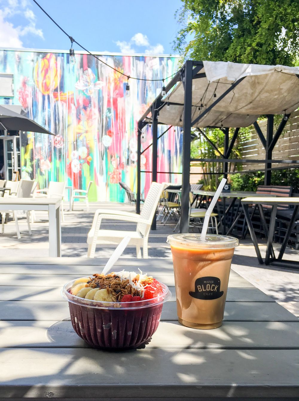 Best Coffee Shops in Miami – Mister Block Café