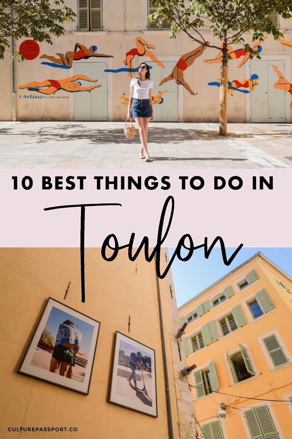 10 Best Things to Do in Toulon France!