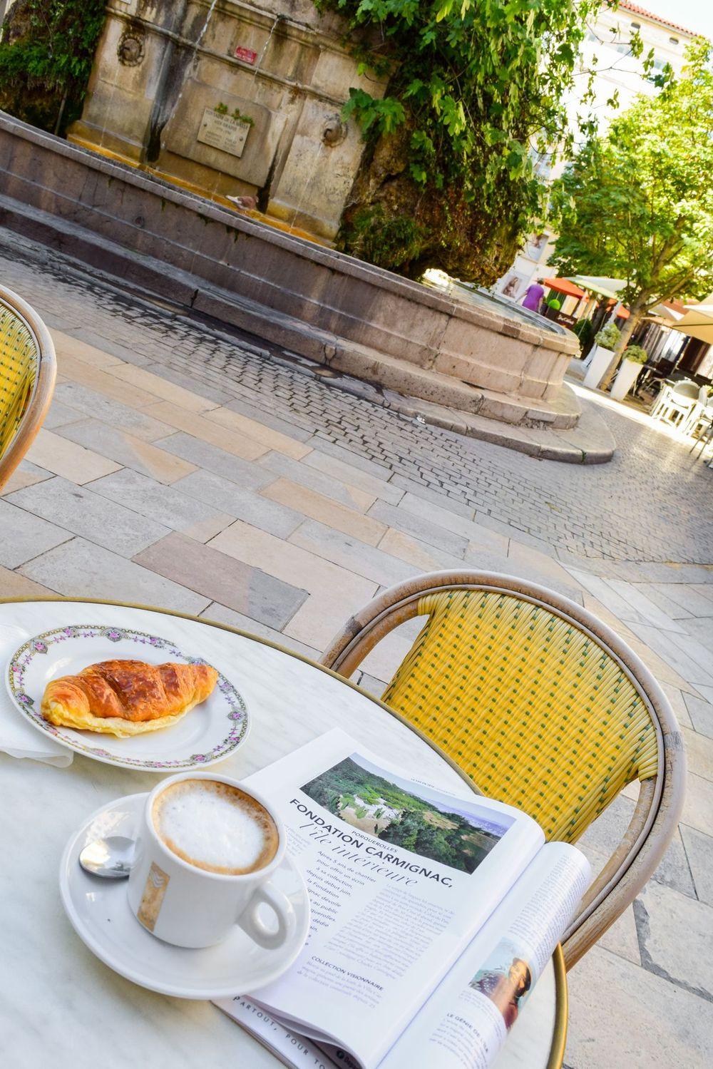 Brasserie le Chantilly Toulon, France
