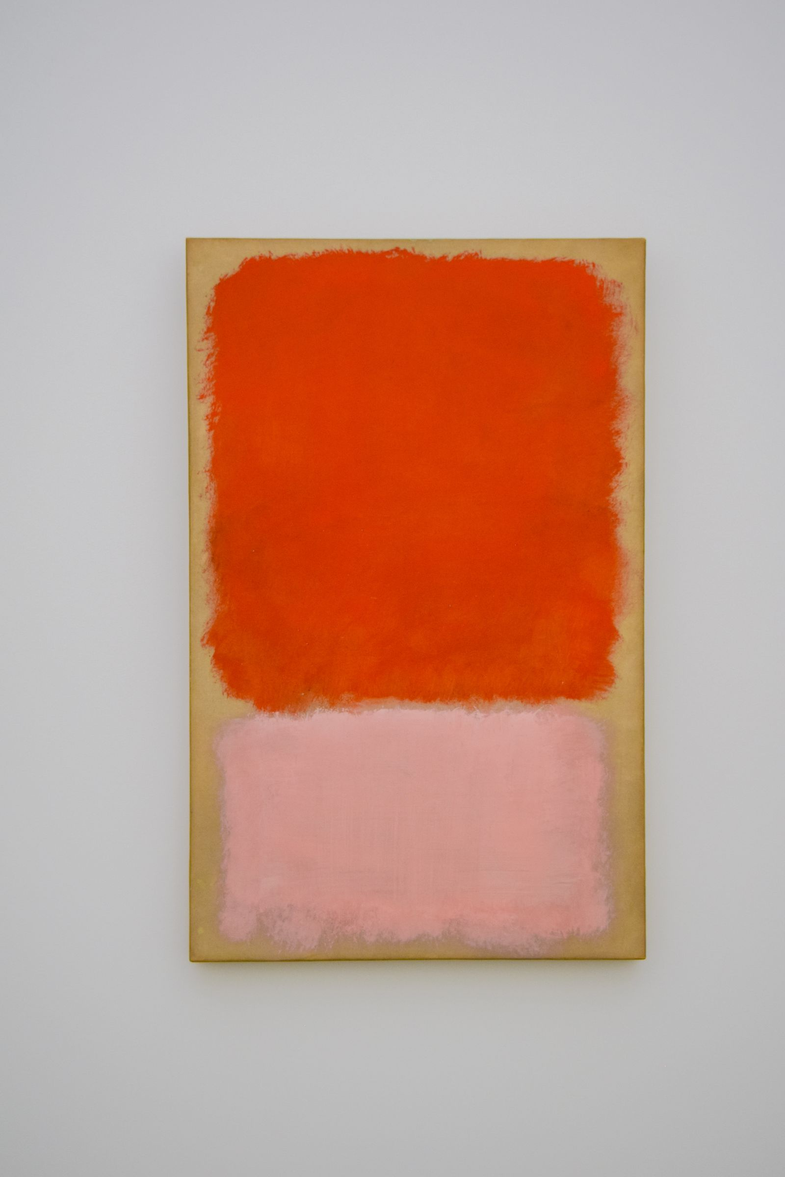 Mark Rothko, Fondation Carmignac