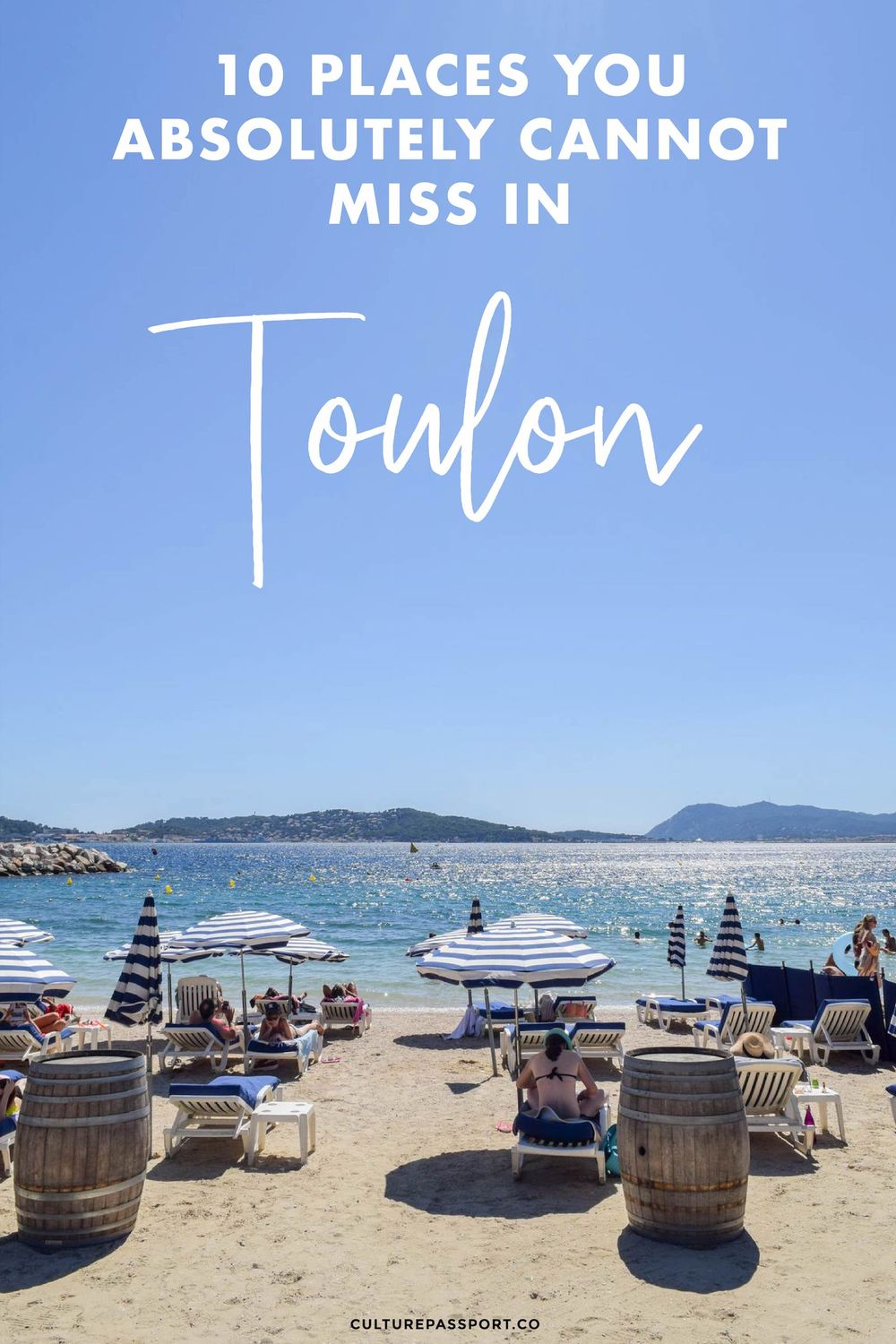 10 Places You Absolutely Cannot Miss In Toulon, France!