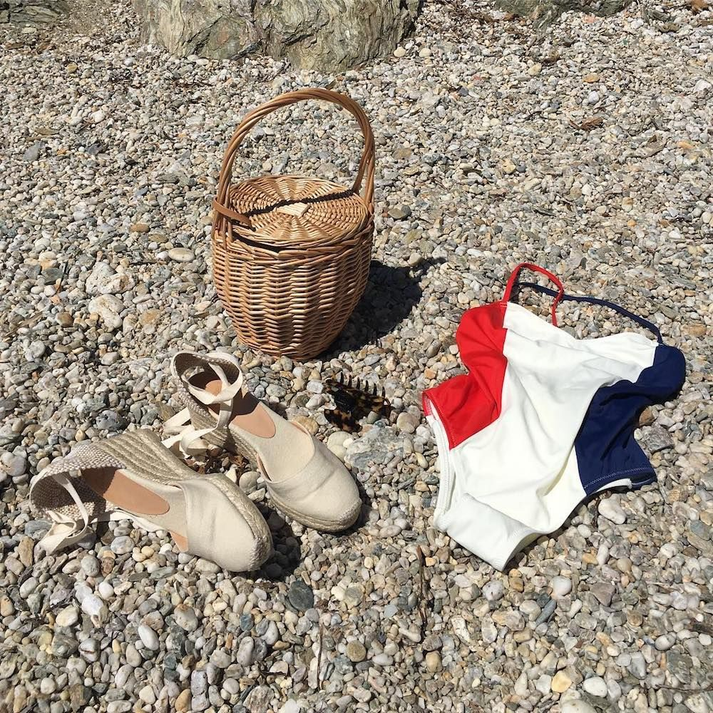 South of France Beach Essentials!
