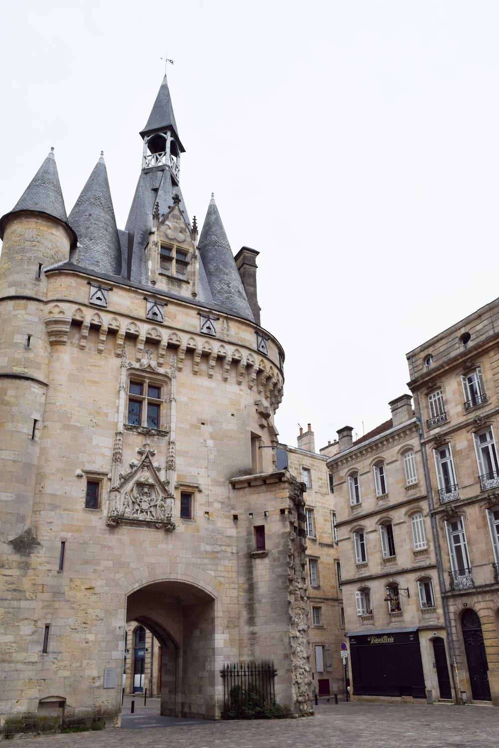 Top Cities to Visit in France: Bordeaux