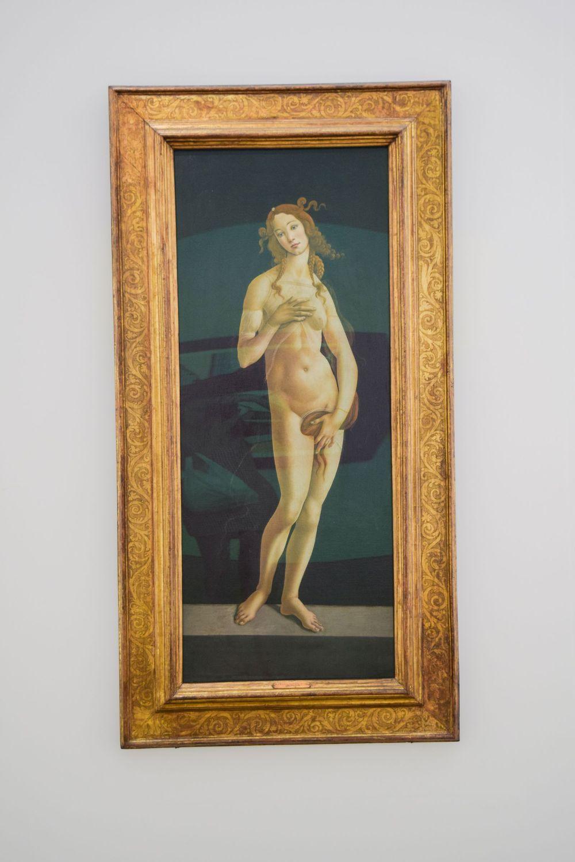 Sandro Botticelli, Fondation Carmignac