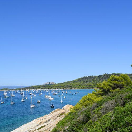 The Peculiar Past of Île de Porquerolles