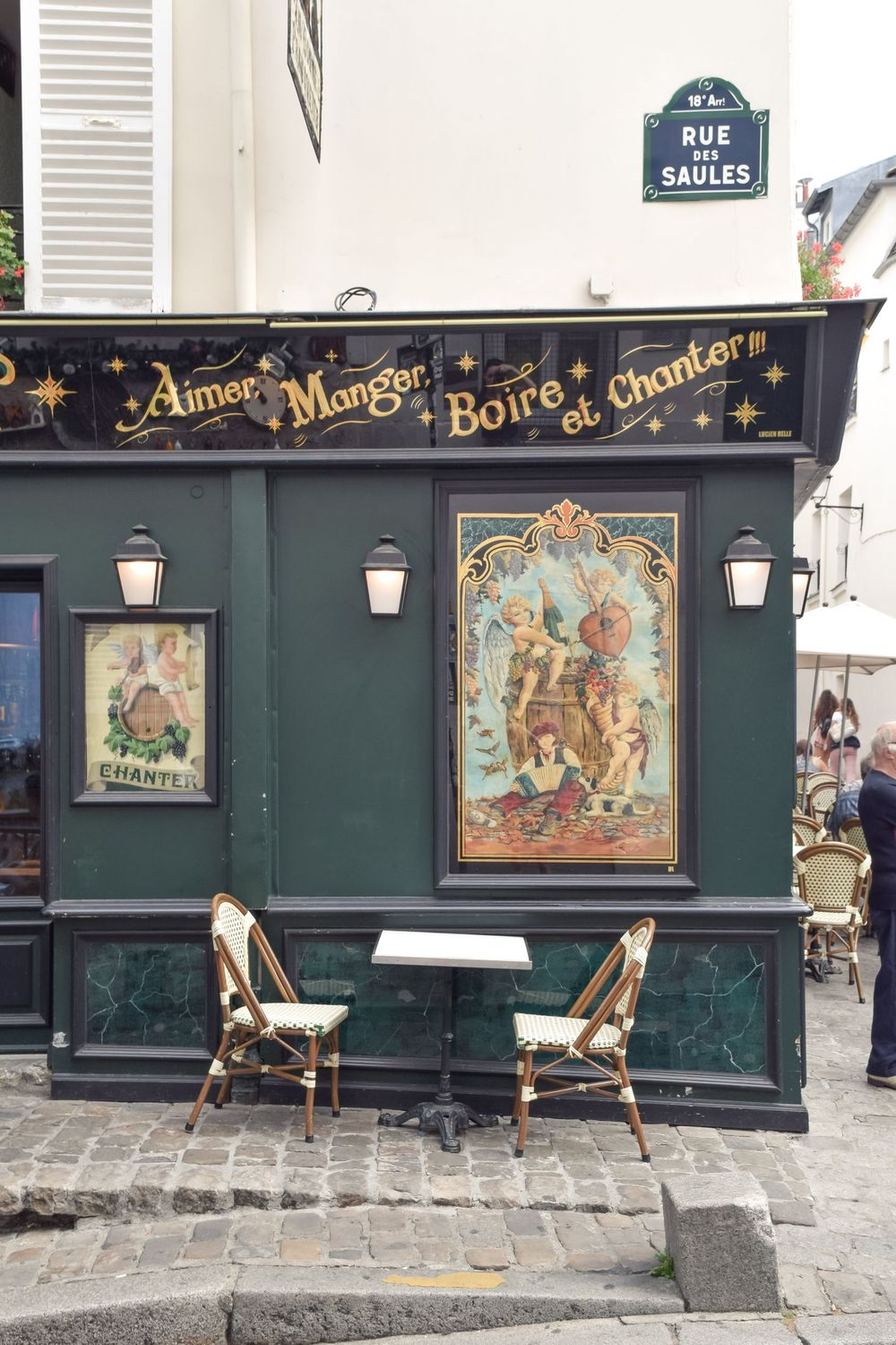 Things To Do in Montmartre, Paris