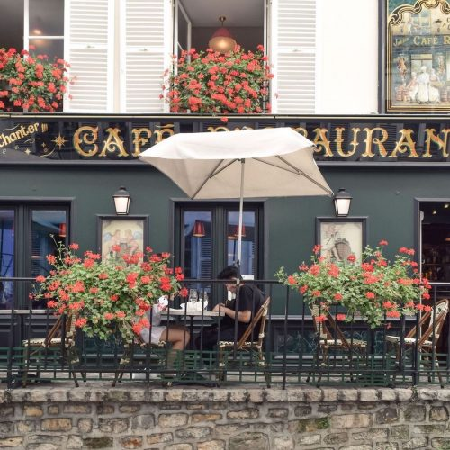 Montmartre Guide: What to Do, See & Eat in Montmartre, Paris