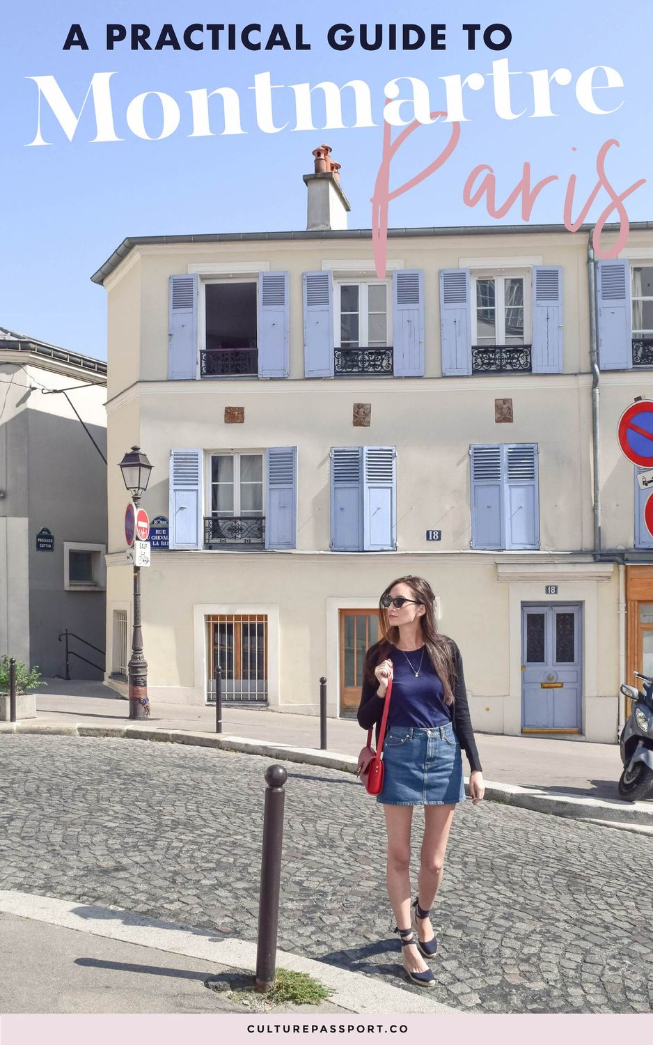 A Practical Guide To Montmartre Paris