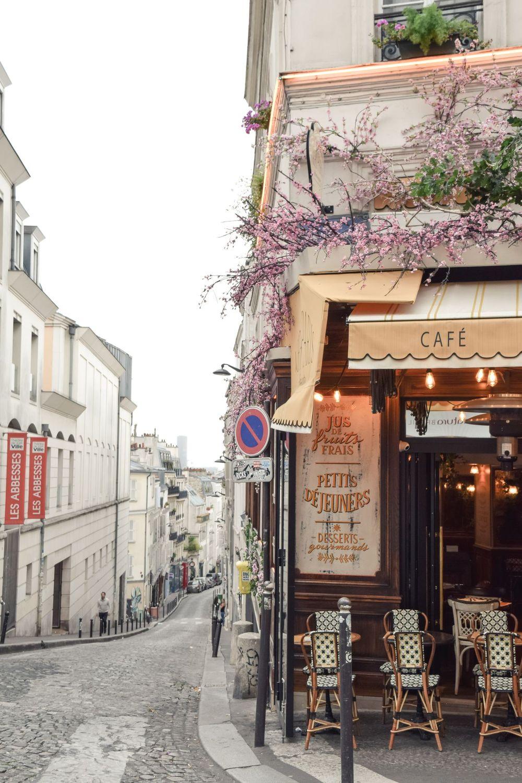Le Vrai Paris Restaurant